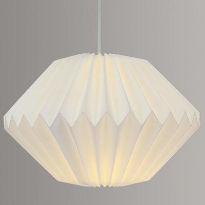 Diamond Paper Lampshade